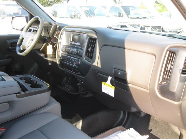 2017 Silverado 1500 Regular Cab, Pickup #M157781 - photo 17