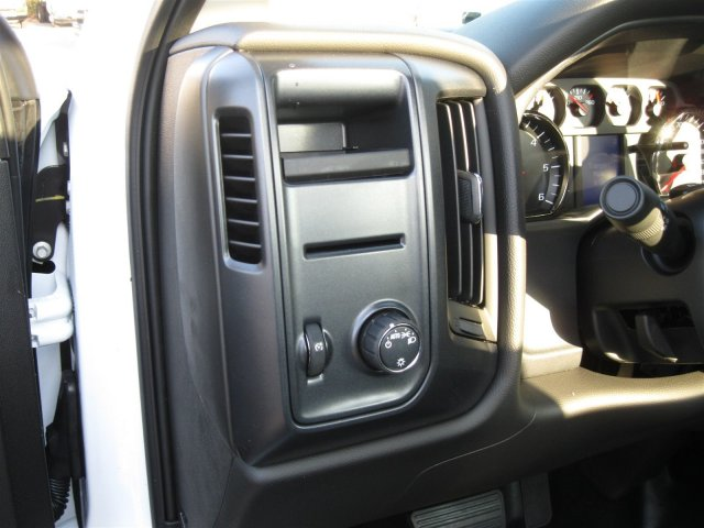 2017 Silverado 1500 Regular Cab, Pickup #M157781 - photo 21