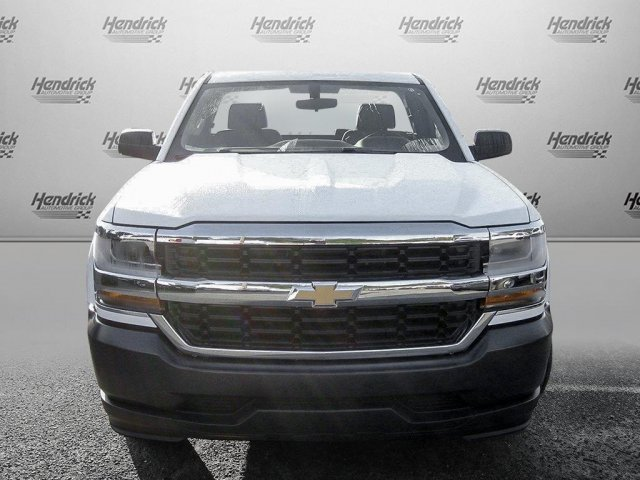 2017 Silverado 1500 Regular Cab, Pickup #M157781 - photo 26
