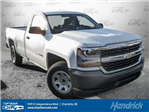 2017 Silverado 1500 Regular Cab, Pickup #M157781 - photo 1
