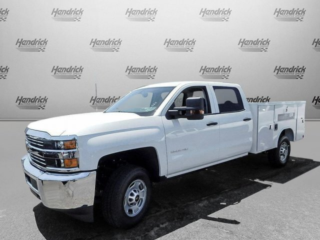 new 2017 chevrolet silverado 2500 crew cab service body for sale in. Cars Review. Best American Auto & Cars Review