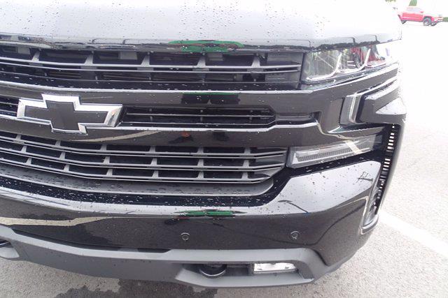 2019 Chevrolet Silverado 1500 Crew Cab 4x4, Pickup #M16600G - photo 9