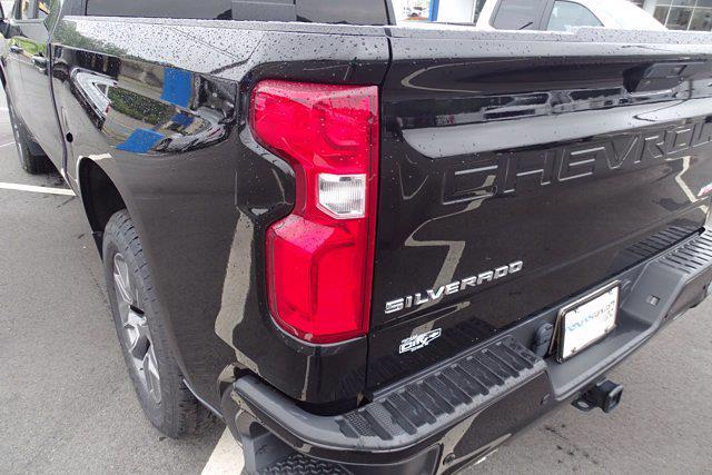 2019 Chevrolet Silverado 1500 Crew Cab 4x4, Pickup #M16600G - photo 12
