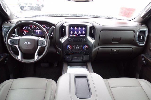 2019 Chevrolet Silverado 1500 Crew Cab 4x4, Pickup #M16600G - photo 16