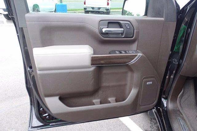 2019 Chevrolet Silverado 1500 Crew Cab 4x4, Pickup #M16600G - photo 17