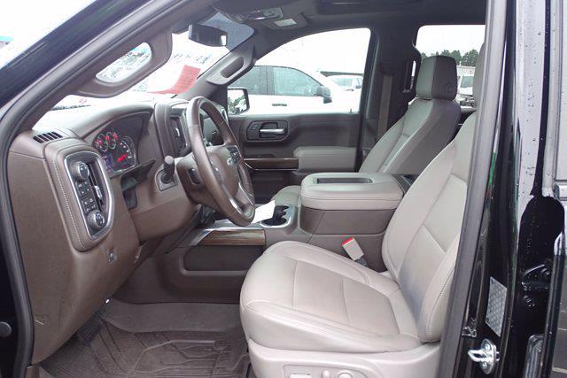 2019 Chevrolet Silverado 1500 Crew Cab 4x4, Pickup #M16600G - photo 18