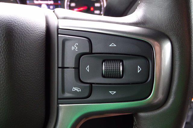 2019 Chevrolet Silverado 1500 Crew Cab 4x4, Pickup #M16600G - photo 23