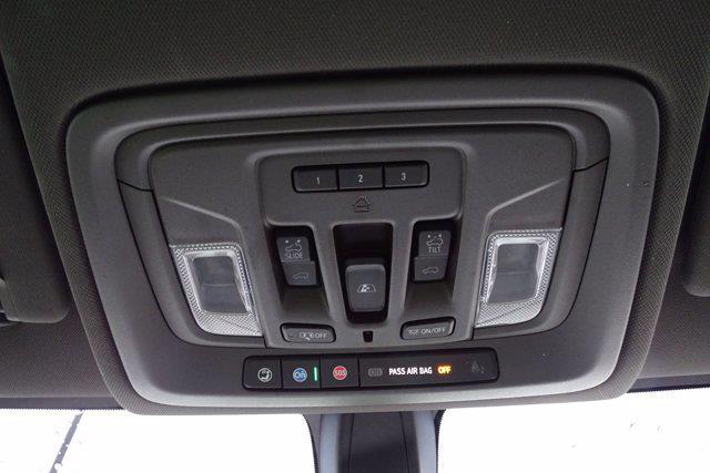 2019 Chevrolet Silverado 1500 Crew Cab 4x4, Pickup #M16600G - photo 29