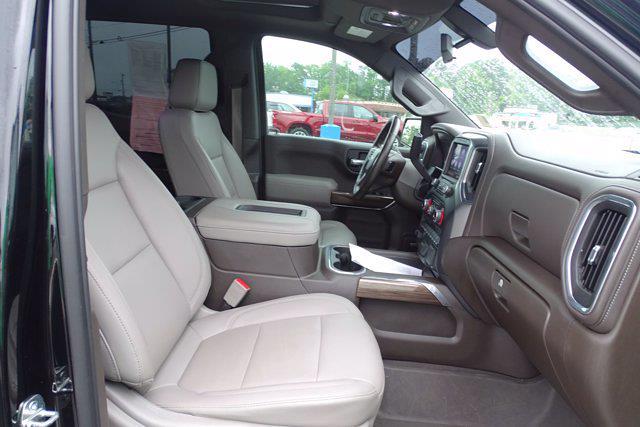 2019 Chevrolet Silverado 1500 Crew Cab 4x4, Pickup #M16600G - photo 35
