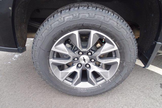 2019 Chevrolet Silverado 1500 Crew Cab 4x4, Pickup #M16600G - photo 37