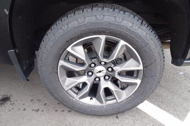2019 Chevrolet Silverado 1500 Crew Cab 4x4, Pickup #M16600G - photo 38