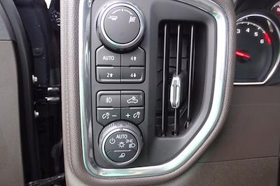 2019 Chevrolet Silverado 1500 Crew Cab 4x4, Pickup #M16600G - photo 21
