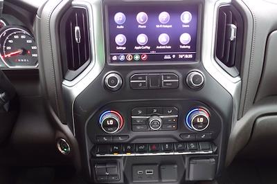 2019 Chevrolet Silverado 1500 Crew Cab 4x4, Pickup #M16600G - photo 27