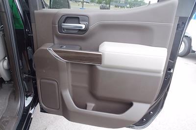 2019 Chevrolet Silverado 1500 Crew Cab 4x4, Pickup #M16600G - photo 32