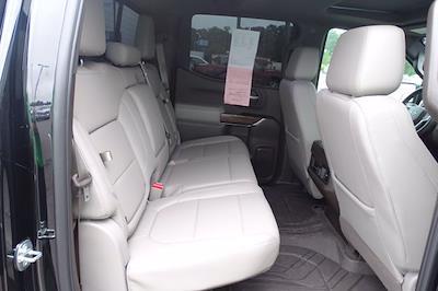 2019 Chevrolet Silverado 1500 Crew Cab 4x4, Pickup #M16600G - photo 33