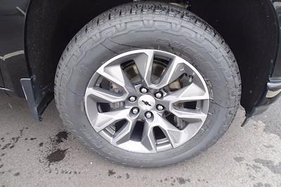 2019 Chevrolet Silverado 1500 Crew Cab 4x4, Pickup #M16600G - photo 36