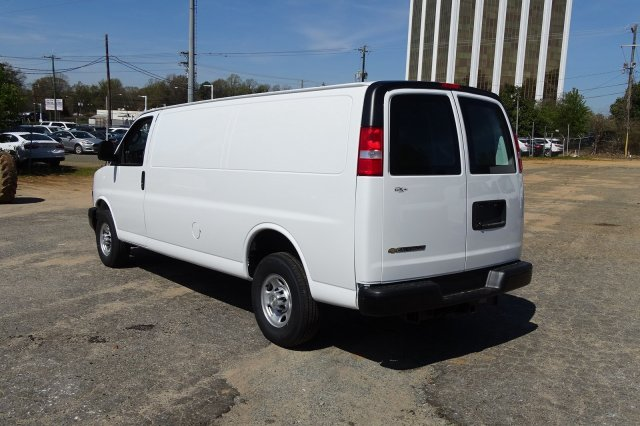 2019 Express 2500 4x2,  Sortimo Shelf Staxx Upfitted Cargo Van #M166469 - photo 5