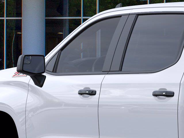 2021 Chevrolet Silverado 1500 Crew Cab 4x4, Pickup #M16654 - photo 10
