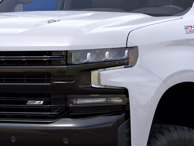 2021 Chevrolet Silverado 1500 Crew Cab 4x4, Pickup #M16654 - photo 8
