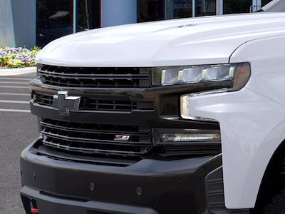 2021 Chevrolet Silverado 1500 Crew Cab 4x4, Pickup #M16654 - photo 11