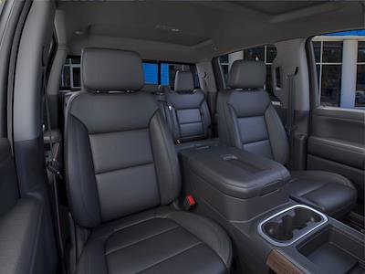 2021 Chevrolet Silverado 1500 Crew Cab 4x4, Pickup #M16654 - photo 13