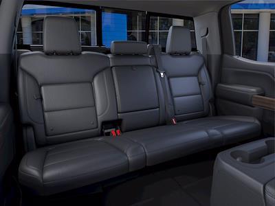 2021 Chevrolet Silverado 1500 Crew Cab 4x4, Pickup #M16654 - photo 14