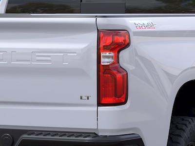 2021 Chevrolet Silverado 1500 Crew Cab 4x4, Pickup #M16654 - photo 9