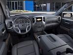 2021 Chevrolet Silverado 1500 Crew Cab 4x4, Pickup #M16654 - photo 12