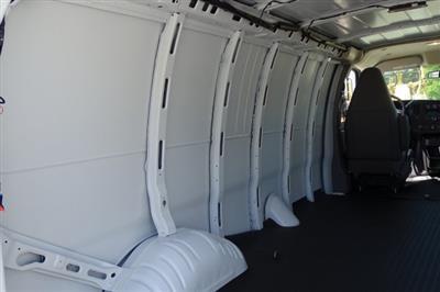 2019 Express 2500 4x2,  Sortimo Shelf Staxx Upfitted Cargo Van #M167599 - photo 7