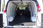 2019 Express 2500 4x2,  Sortimo Upfitted Cargo Van #M167599 - photo 1