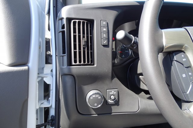 2019 Express 2500 4x2,  Sortimo Shelf Staxx Upfitted Cargo Van #M168650 - photo 14