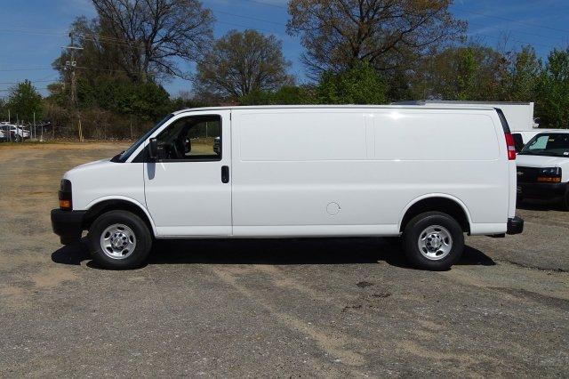 2019 Express 2500 4x2,  Sortimo Shelf Staxx Upfitted Cargo Van #M168650 - photo 4
