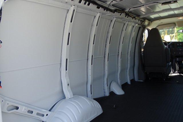 2019 Express 2500 4x2,  Sortimo Shelf Staxx Upfitted Cargo Van #M168650 - photo 7