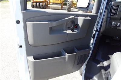 2019 Express 2500 4x2,  Sortimo Shelf Staxx Upfitted Cargo Van #M168650 - photo 13
