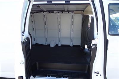 2019 Express 2500 4x2,  Sortimo Shelf Staxx Upfitted Cargo Van #M168650 - photo 20