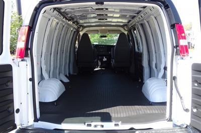 2019 Express 2500 4x2,  Sortimo Shelf Staxx Upfitted Cargo Van #M168650 - photo 2