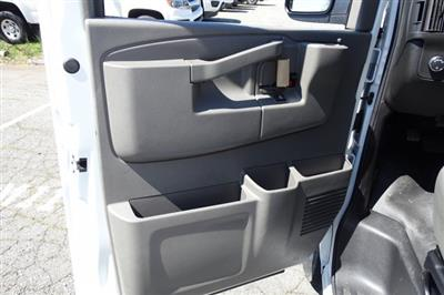 2019 Express 2500 4x2,  Sortimo Shelf Staxx Upfitted Cargo Van #M169587 - photo 11