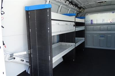 2019 Express 2500 4x2,  Sortimo Shelf Staxx Upfitted Cargo Van #M169587 - photo 18