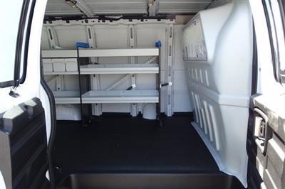 2019 Express 2500 4x2,  Sortimo Shelf Staxx Upfitted Cargo Van #M169587 - photo 20
