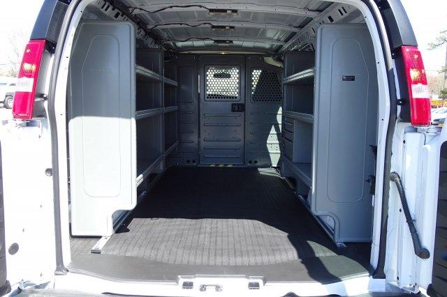 2019 Express 2500 4x2,  Adrian Steel Upfitted Cargo Van #M169938 - photo 1
