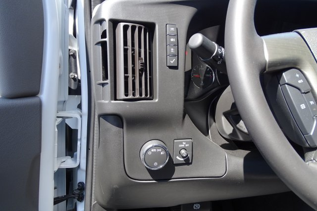 2019 Express 2500 4x2,  Sortimo Shelf Staxx Upfitted Cargo Van #M171366 - photo 12