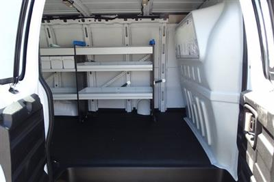 2019 Express 2500 4x2,  Sortimo Shelf Staxx Upfitted Cargo Van #M171366 - photo 20