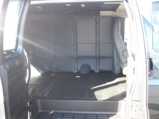 2017 Express 2500 Cargo Van #M171584 - photo 30