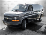 2017 Express 2500 Cargo Van #M171584 - photo 8