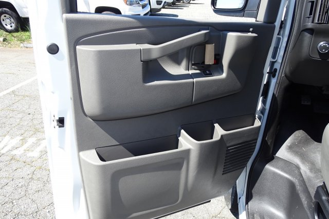 2019 Express 2500 4x2,  Sortimo Shelf Staxx Upfitted Cargo Van #M172542 - photo 11