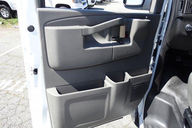 2019 Express 2500 4x2,  Sortimo Shelf Staxx Upfitted Cargo Van #M172577 - photo 11