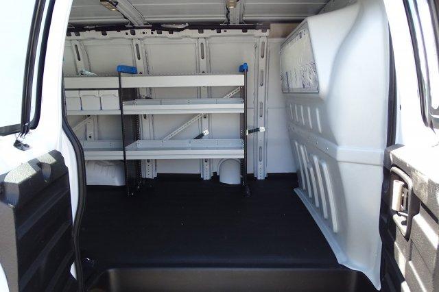 2019 Express 2500 4x2,  Sortimo Shelf Staxx Upfitted Cargo Van #M172577 - photo 20