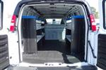 2019 Express 2500 4x2,  Sortimo Upfitted Cargo Van #M173676 - photo 1