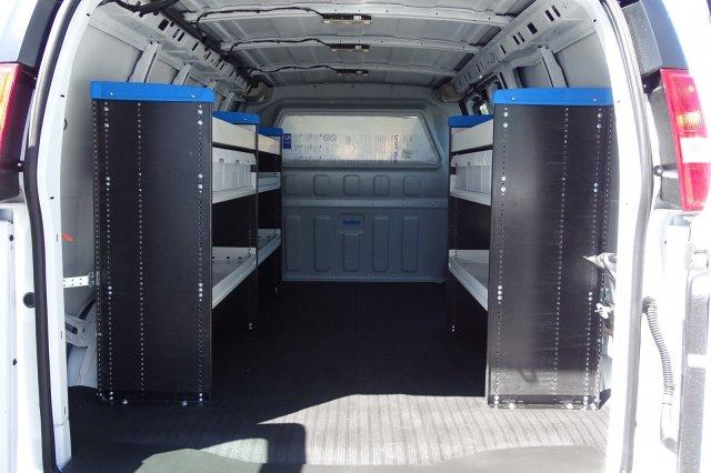 2019 Express 2500 4x2,  Sortimo Upfitted Cargo Van #M174169 - photo 1