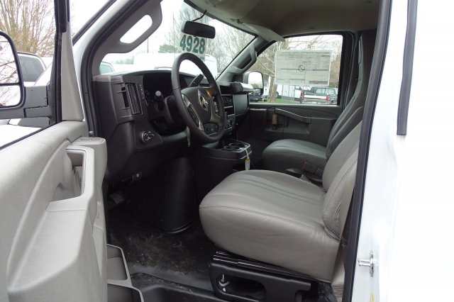 2019 Express 2500 4x2,  Sortimo Upfitted Cargo Van #M174274 - photo 12